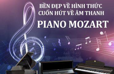 Piano Yamaha U1 – Dòng piano cơ được ưa chuộng nhất tại Việt Nam